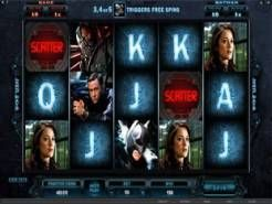 The Dark Knight Rises Slots