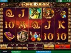 Dragon Kingdom Slots (Playtech)
